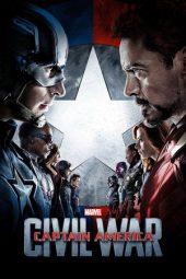 Nonton Online Captain America: Civil War Sub Indo