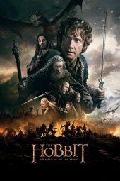 Nonton Online The Hobbit: The Battle of the Five Armies Sub Indo