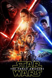 Nonton Online Star Wars: The Force Awakens Sub Indo