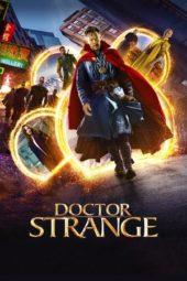 Nonton Online Doctor Strange Sub Indo