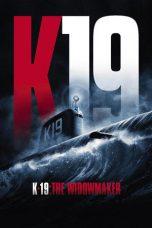 Nonton Movie K-19: The Widowmaker Sub Indo