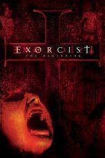 Nonton Movie Exorcist: The Beginning Sub Indo