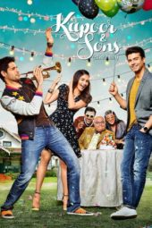 Nonton Online Kapoor & Sons (Since 1921) Sub Indo