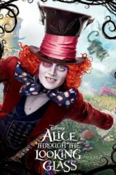 Nonton Online Alice Through the Looking Glass Sub Indo