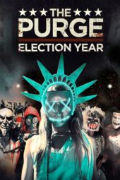 Nonton Online The Purge: Election Year Sub Indo