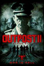 Nonton Movie Outpost: Black Sun Sub Indo