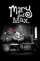 Nonton Online Mary and Max Sub Indo