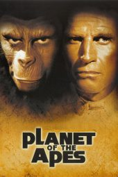 Nonton Online Planet of the Apes Sub Indo