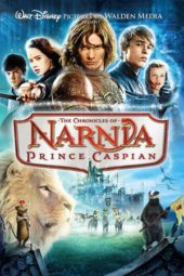 Nonton Online The Chronicles of Narnia: Prince Caspian Sub Indo
