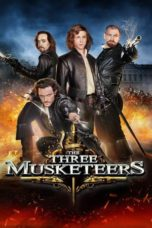 Nonton Movie The Three Musketeers Sub Indo