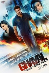 Nonton Online Ghayal Once Again Sub Indo