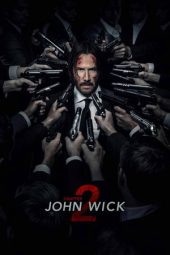 Nonton Online John Wick: Chapter 2 Sub Indo