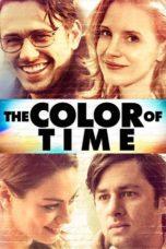 Nonton Movie The Color of Time Sub Indo