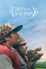 Nonton Movie Hunt for the Wilderpeople Sub Indo