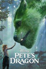 Nonton Movie Pete's Dragon Sub Indo