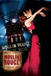 Nonton Online Moulin Rouge! Sub Indo