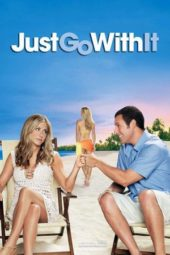 Nonton Online Just Go with It Sub Indo