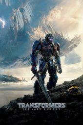 Nonton Online Transformers: The Last Knight Sub Indo