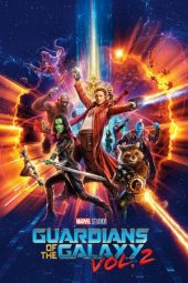 Nonton Online Guardians of the Galaxy Vol. 2 Sub Indo