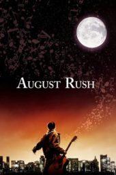 Nonton Online August Rush Sub Indo