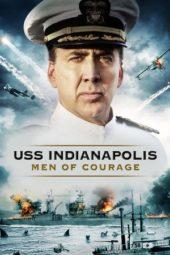 Nonton Online USS Indianapolis: Men of Courage Sub Indo