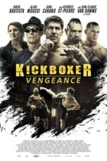 Nonton Movie Kickboxer: Vengeance Sub Indo