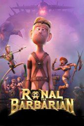 Nonton Online Ronal the Barbarian Sub Indo