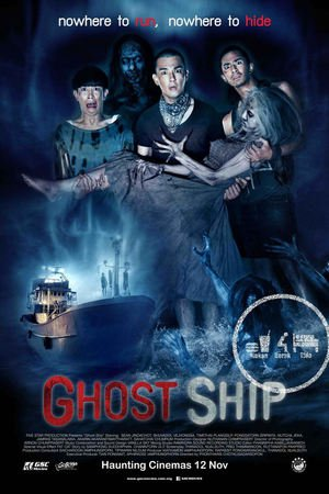 Nonton Movie Ghost Ship Sub Indo | NontonXXI LayarKaca21