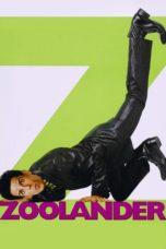 Nonton Movie Zoolander (2001) Sub Indo
