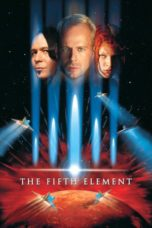 Nonton Movie The Fifth Element Sub Indo