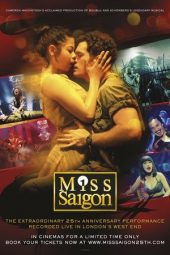 Nonton Online Miss Saigon: The 25th-Anniversary Performance Sub Indo