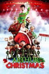 Nonton Online Arthur Christmas Sub Indo