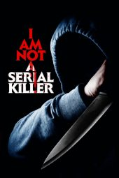 Nonton Online I Am Not a Serial Killer Sub Indo
