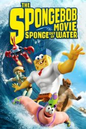 Nonton Online The SpongeBob Movie: Sponge Out of Water Sub Indo