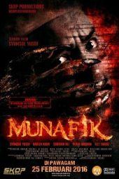 Nonton Online Munafik Sub Indo
