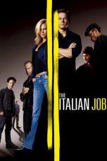 Nonton Movie The Italian Job Sub Indo