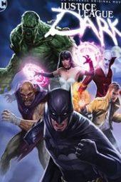 Nonton Online Justice League Dark Sub Indo