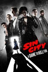 Nonton Online Sin City: A Dame to Kill For Sub Indo