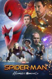 Nonton Online Spider-Man: Homecoming Sub Indo