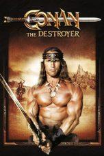Nonton Movie Conan the Destroyer Sub Indo