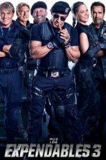 Nonton Movie The Expendables 3 Sub Indo