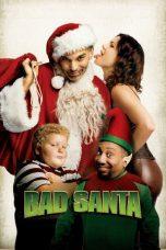 Nonton Movie Bad Santa Sub Indo