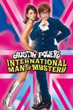 Nonton Movie Austin Powers: International Man of Mystery Sub Indo