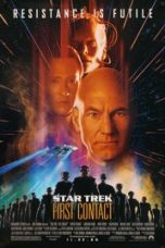 Nonton Movie Star Trek: First Contact Sub Indo