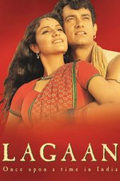 Nonton Online Lagaan: Once Upon a Time in India Sub Indo