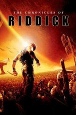 Nonton Movie The Chronicles of Riddick Sub Indo