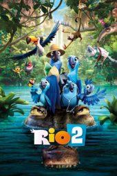 Nonton Online Rio 2 Sub Indo
