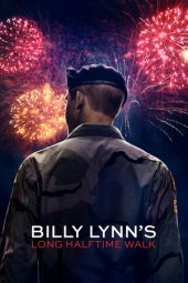 Nonton Online Billy Lynn's Long Halftime Walk Sub Indo