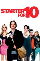 Nonton Online Starter for 10 Sub Indo
