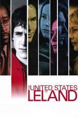 Nonton Movie The United States of Leland Sub Indo